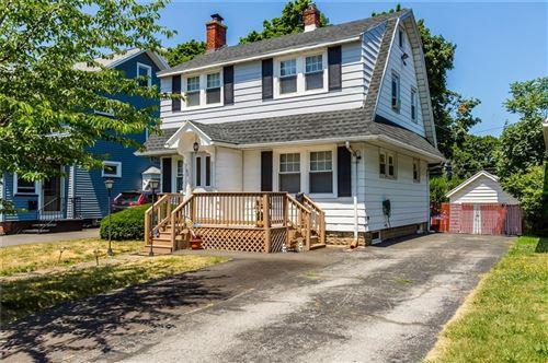 Photo of 80 Everett Street, Rochester, NY 14615 (MLS # R1277145)