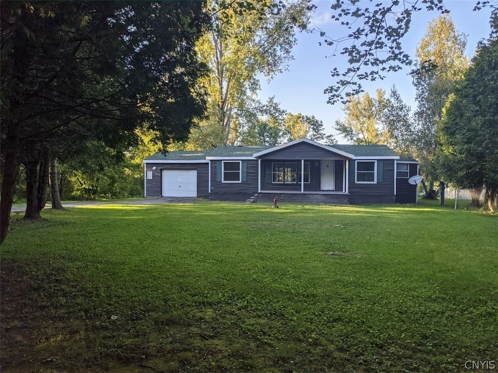 2708 Suits Avenue, Blossvale, NY 13308 - MLS#: S1365145