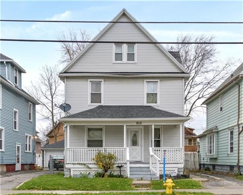 Photo of 810 Avenue D, Rochester, NY 14621 (MLS # R1334146)