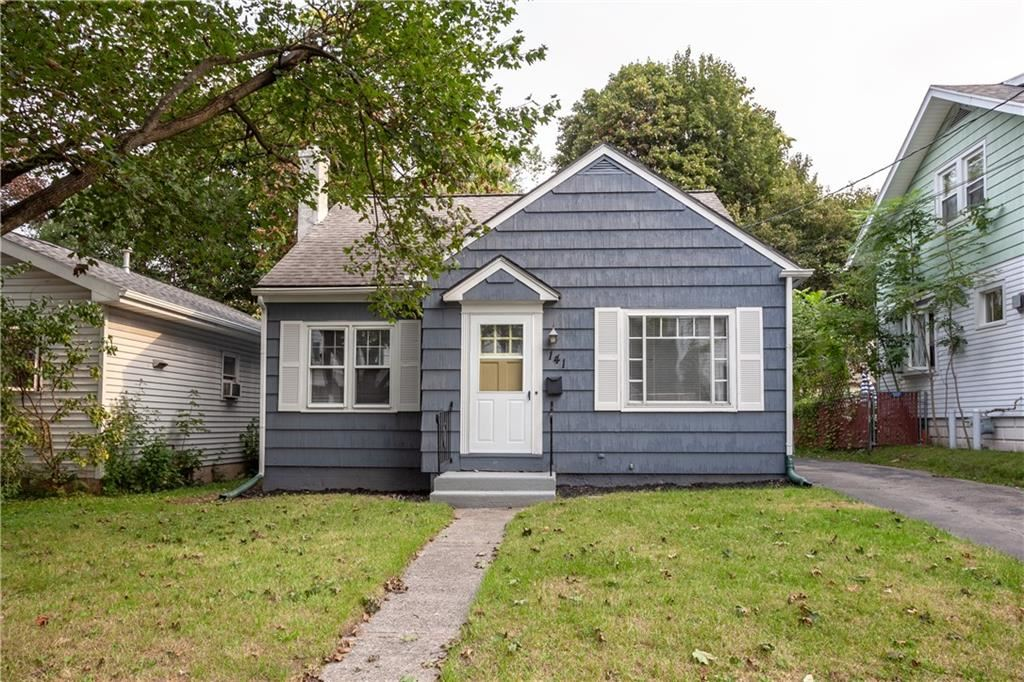 141 W Hickory Street, East Rochester, NY 14445 - MLS#: R1366146