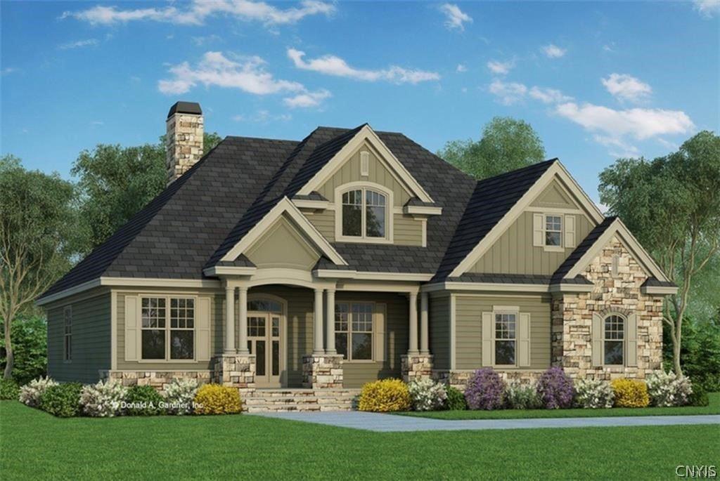0 Woods Edge Drive, Cortland, NY 13045 - MLS#: S1315146