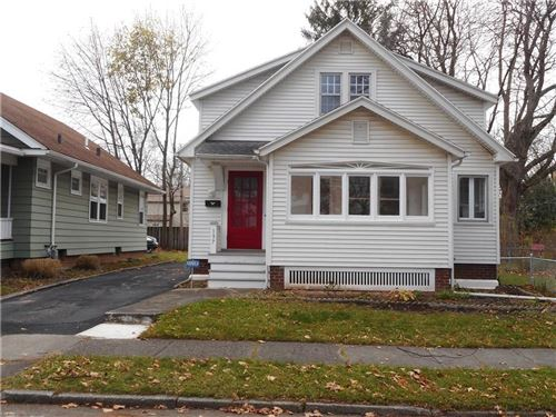 Photo of 197 Rossiter Road, Rochester, NY 14620 (MLS # R1344147)