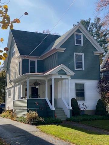 43 Elm Street, Webster, NY 14580 - #: R1309148