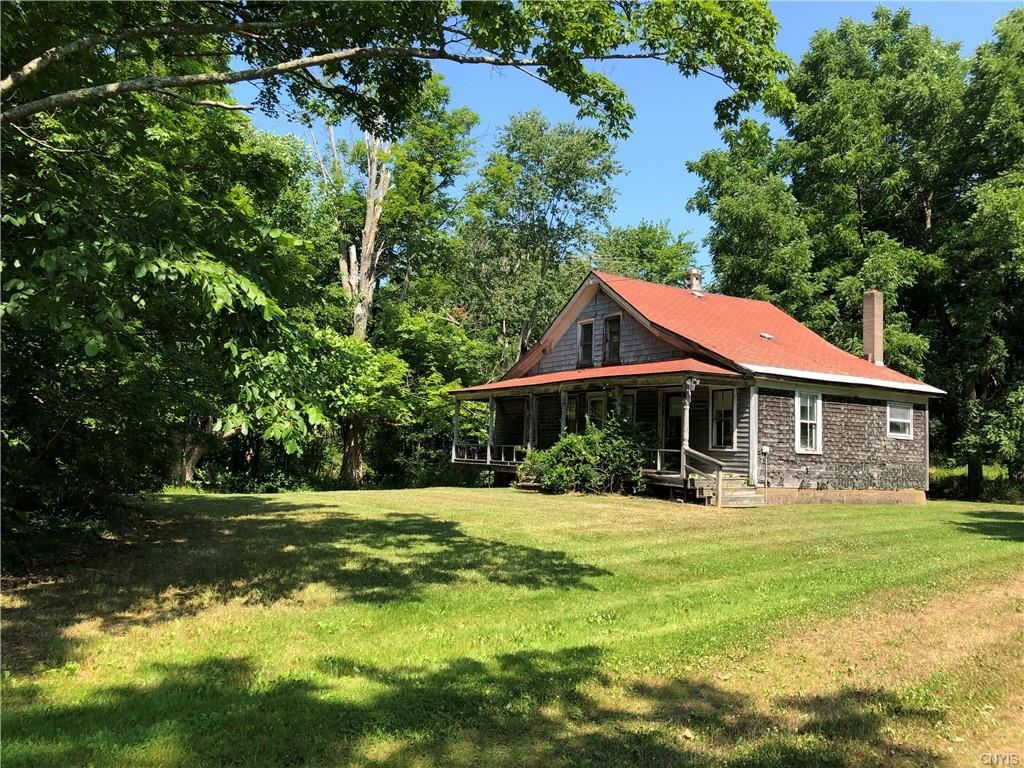 76 Hungry Lane Road, Central Square, NY 13036 - #: S1277148