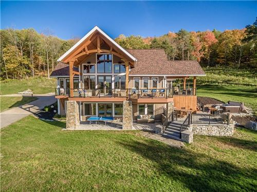 Photo of 229 East Lake Road, Middlesex, NY 14507 (MLS # R1302149)