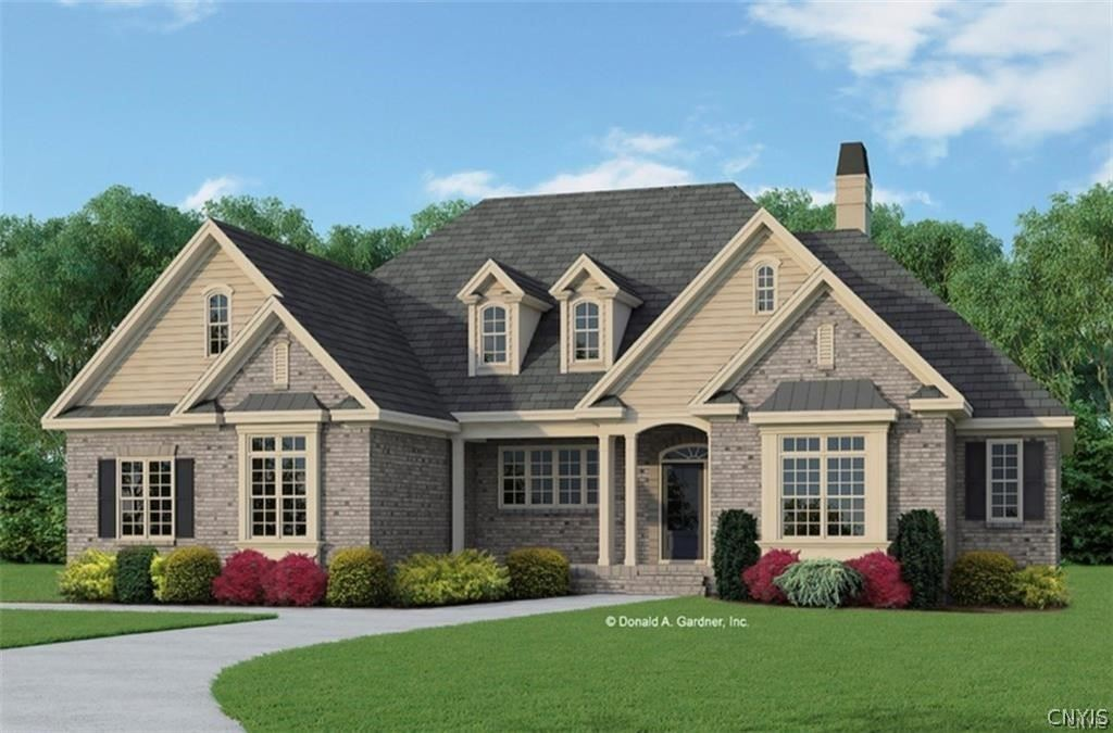 00 Woods Edge Road, Cortland, NY 13045 - MLS#: S1315149