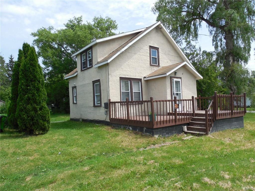 1875 State Route 31, Chittenango, NY 13037 - MLS#: S1311150