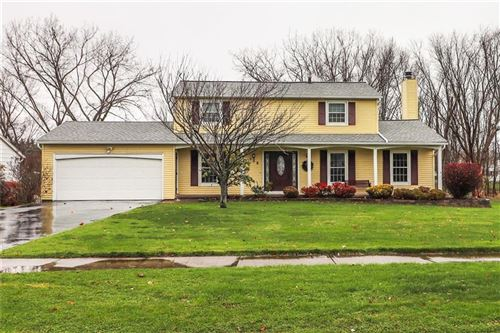 Photo of 238 Rockway Drive, Rochester, NY 14612 (MLS # R1310152)