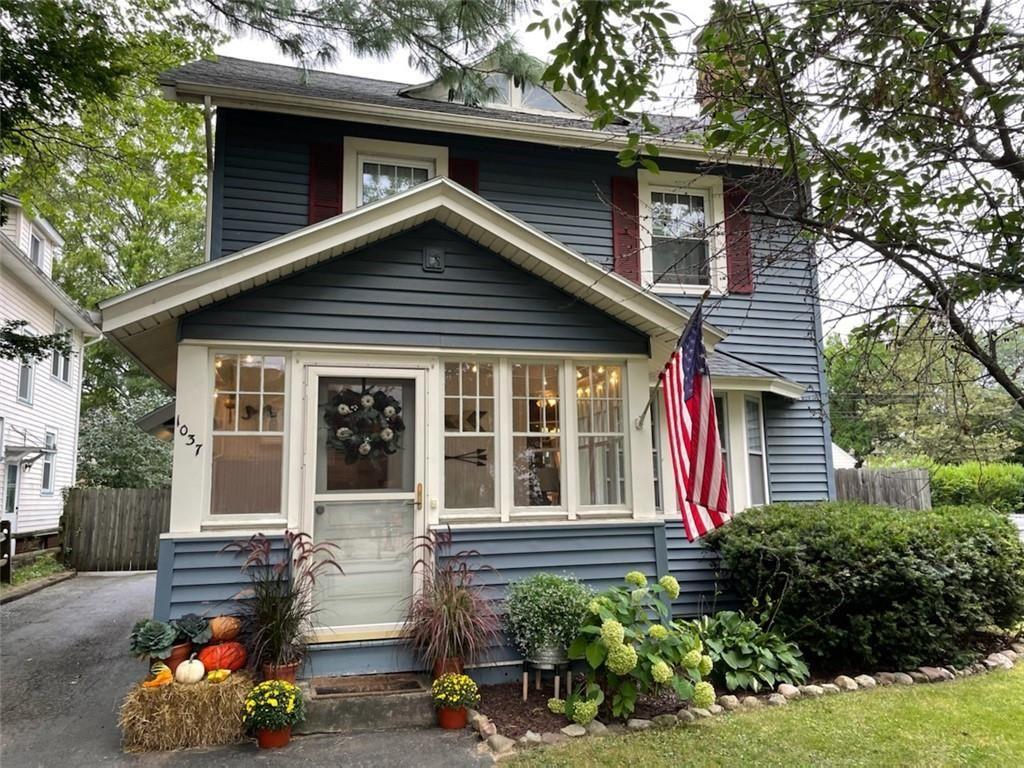 1037 N Winton Road, Rochester, NY 14609 - MLS#: R1364152