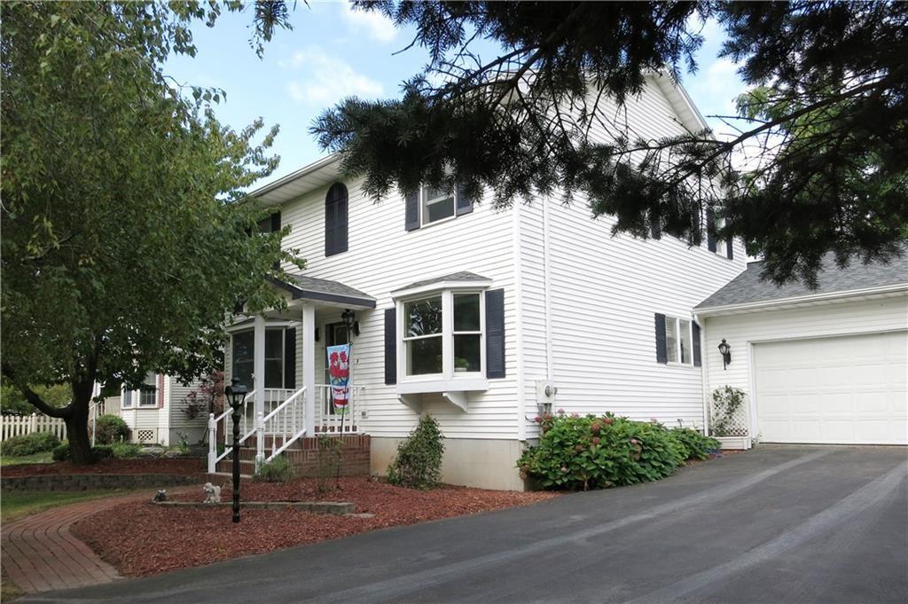 134 Kennedy Street, Canandaigua, NY 14424 - MLS#: R1368152