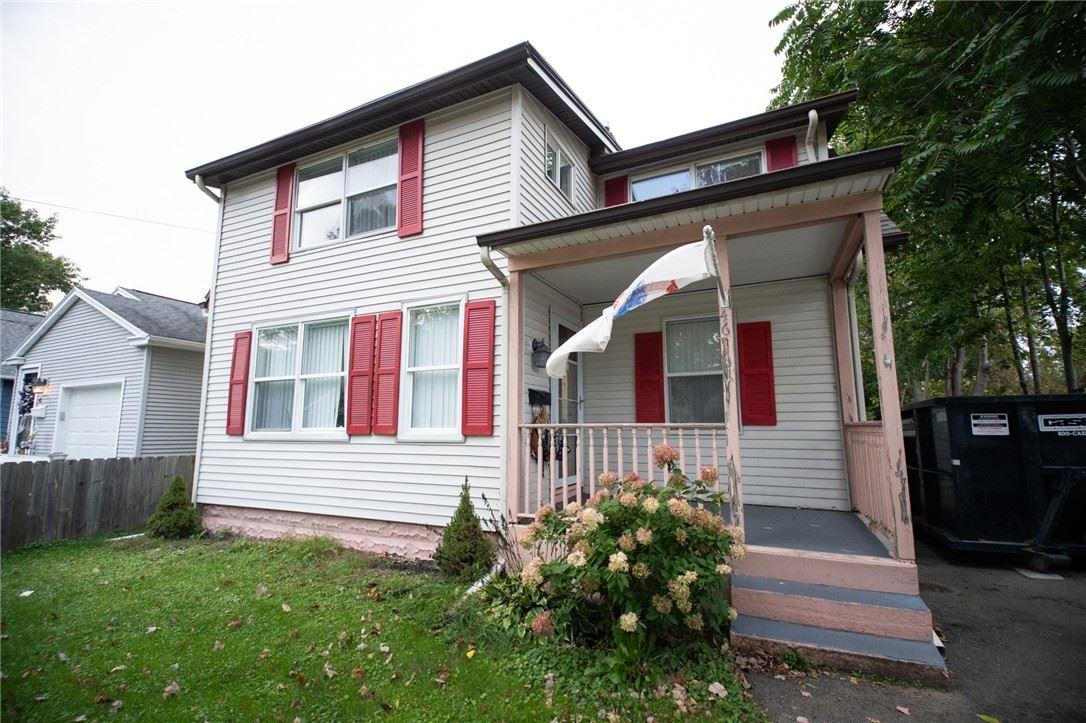 46 Holloway Road, Rochester, NY 14610 - MLS#: R1374152