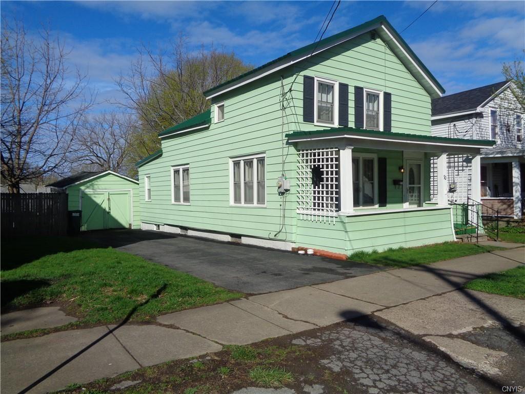 70 Liberty Street, Oswego, NY 13126 - MLS#: S1330153