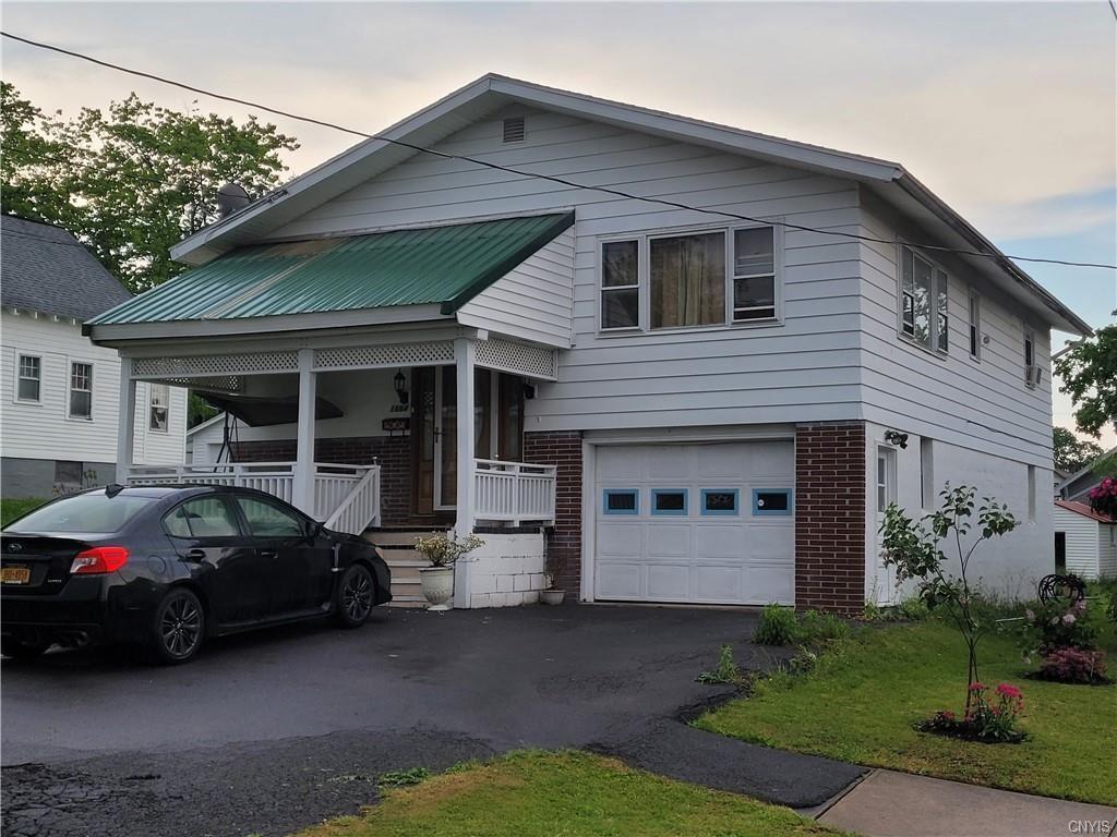 1664 Conkling Avenue, Utica, NY 13501 - MLS#: S1340153