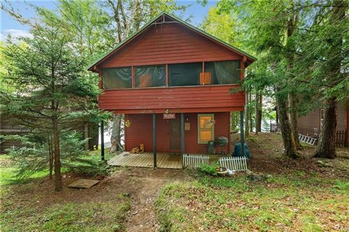 Photo of 165 S Shore Road, Old Forge, NY 13420 (MLS # S1284154)