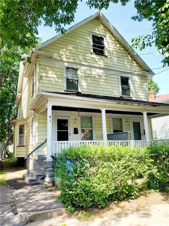 47 2nd Street, Rochester, NY 14605 - MLS#: R1360154