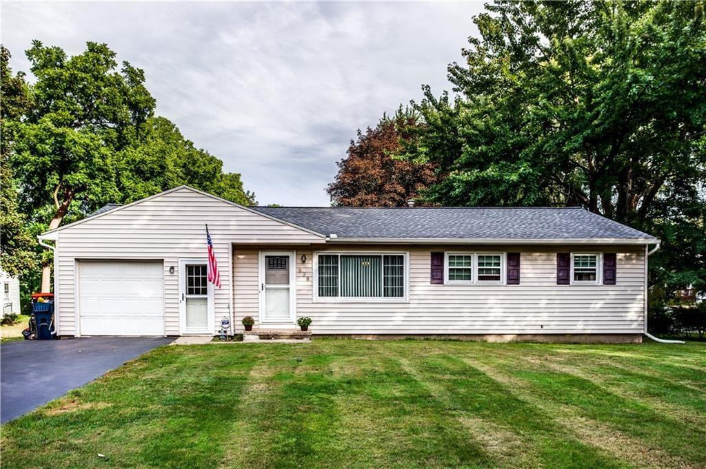 838 Chestnut, Webster, NY 14580 - MLS#: R1363154