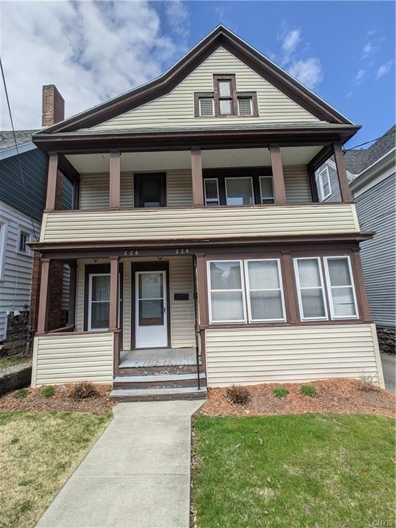 226 Whittier Avenue #28, Syracuse, NY 13204 - #: S1328155