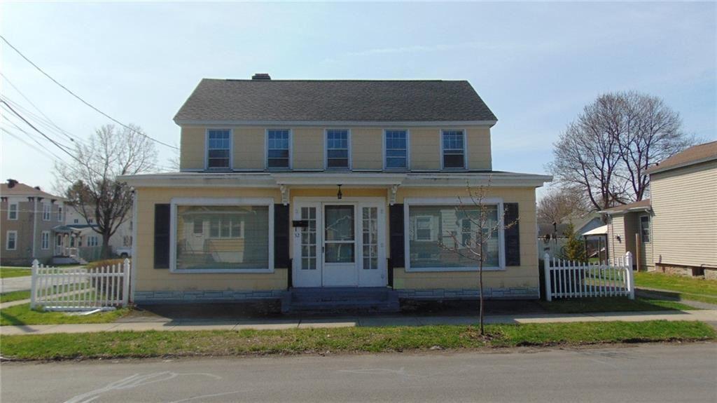 52 Frances Street, Auburn, NY 13021 - MLS#: R1329156
