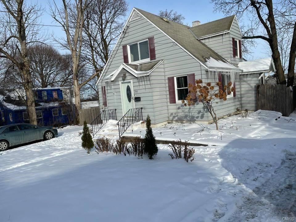200 Tower Avenue, Syracuse, NY 13206 - MLS#: S1317156
