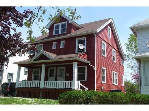 Photo of 114 Depew Street #Left, Rochester, NY 14611 (MLS # R1319157)