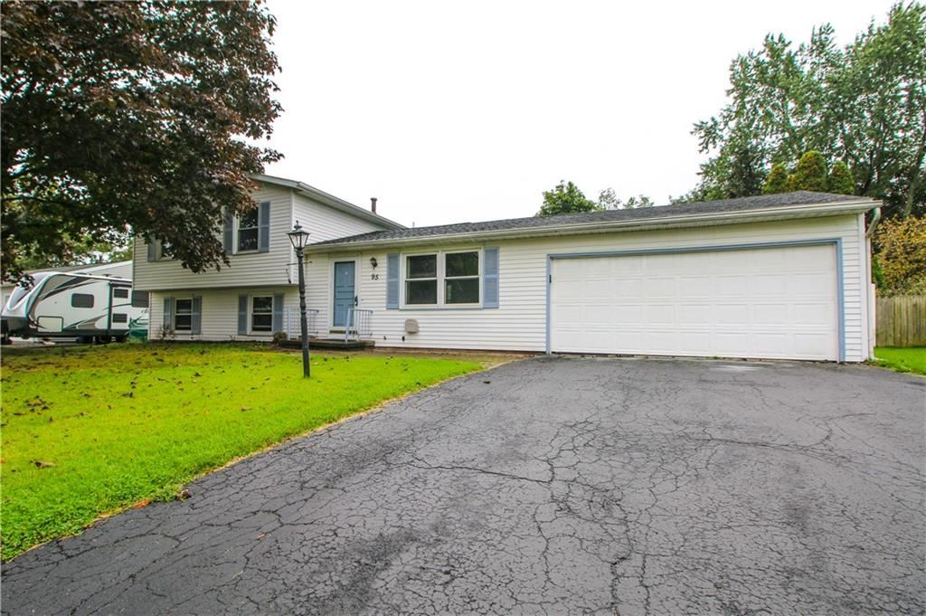95 Judy Ann Drive, Rochester, NY 14616 - MLS#: R1368157