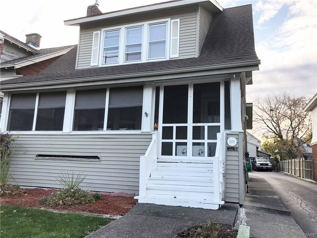 248 Forest Hill Drive, Syracuse, NY 13206 - #: S1237157