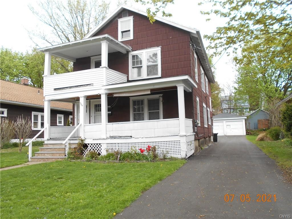 204 Allen Street, East Syracuse, NY 13057 - MLS#: S1334157