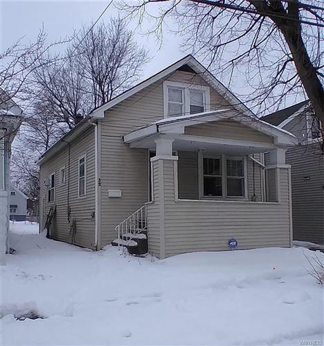 Photo of 32 Keystone Street, Buffalo, NY 14211 (MLS # B1320158)