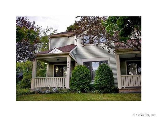 Photo of 630 Broadway, Rochester, NY 14607 (MLS # R1335158)