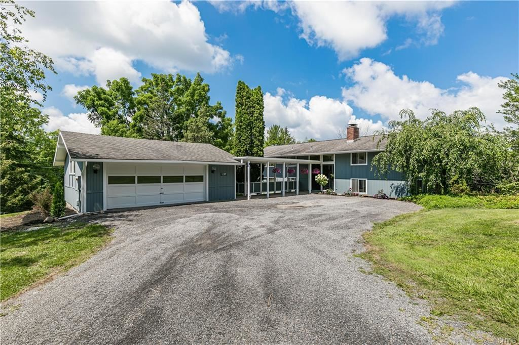 5201 Dunhill Road, Fayetteville, NY 13066 - MLS#: S1349158
