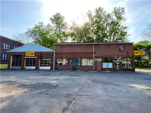 Photo of 973 Genesee Street, Rochester, NY 14611 (MLS # R1338160)
