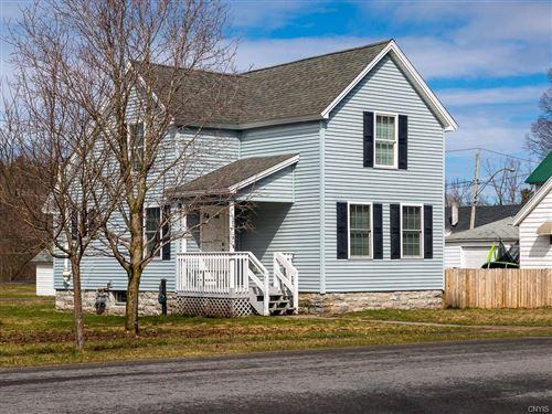 Photo of 21 Anderson Avenue, Deferiet, NY 13619 (MLS # S1366161)
