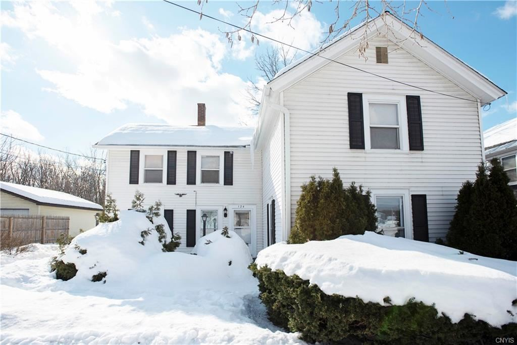 124 Washington Street, Manlius, NY 13104 - MLS#: S1319161