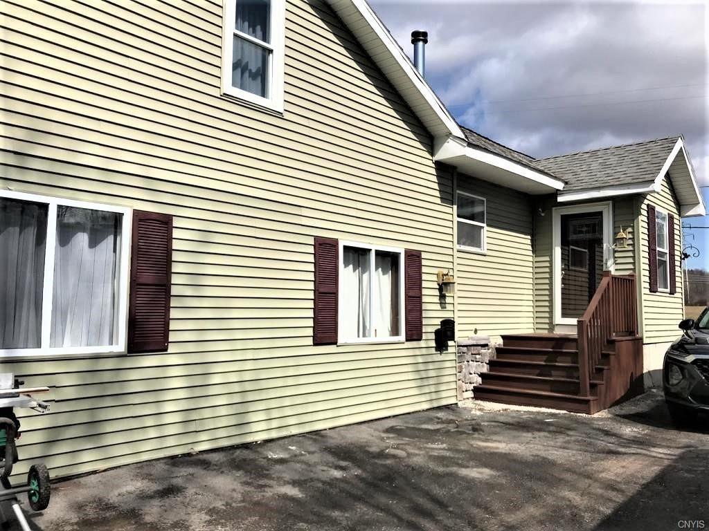 9846 Hazard Road #SS, Marcy, NY 13403 - MLS#: S1333161