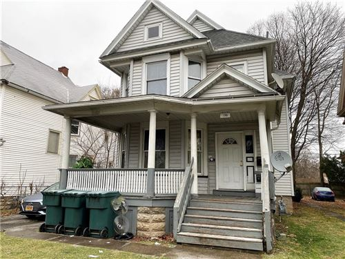 Photo of 196 Kenwood Ave, Rochester, NY 14611 (MLS # R1315163)