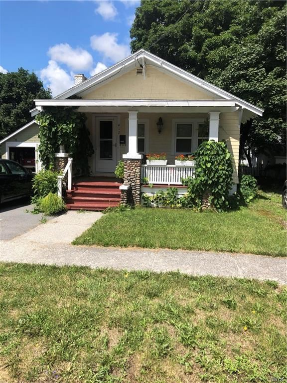 412 S Pleasant Street, Watertown, NY 13601 - #: S1284164