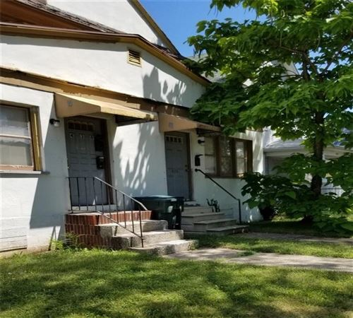 Photo of 434 Emerson Street, Rochester, NY 14613 (MLS # R1284165)