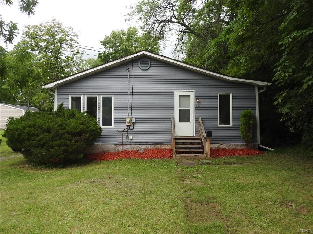 31 Chapman Avenue, Auburn, NY 13021 - MLS#: S1352165