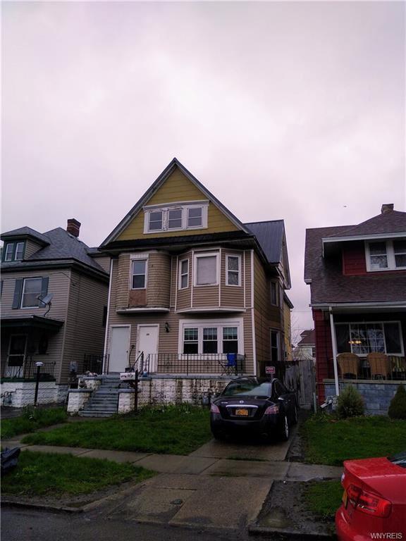 66 Como Avenue, Buffalo, NY 14220 - #: B1262166