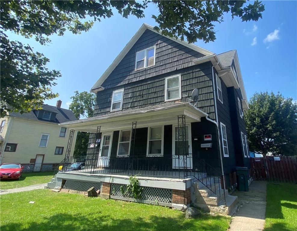 1375 N Clinton Avenue, Rochester, NY 14621 - MLS#: R1363166