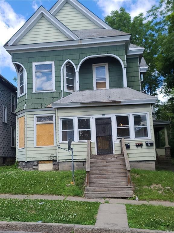 137 John Street, Syracuse, NY 13208 - MLS#: S1372166