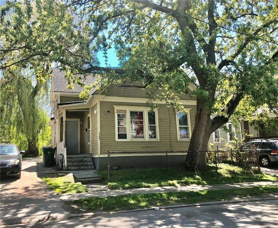 153 Alphonse Street, Rochester, NY 14621 - MLS#: R1343167