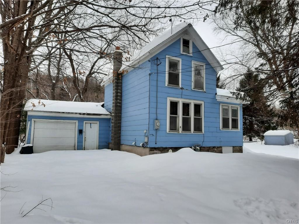 16 North Street, Cortland, NY 13045 - MLS#: S1320167