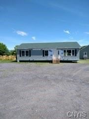 6852 Sanger Hill Road, Waterville, NY 13480 - MLS#: S1344167