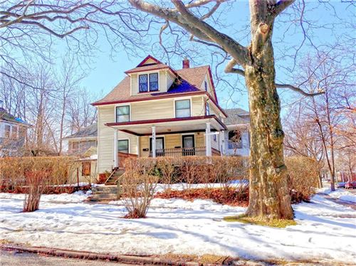 Photo of 325 Pierpont Street, Rochester, NY 14613 (MLS # R1321168)