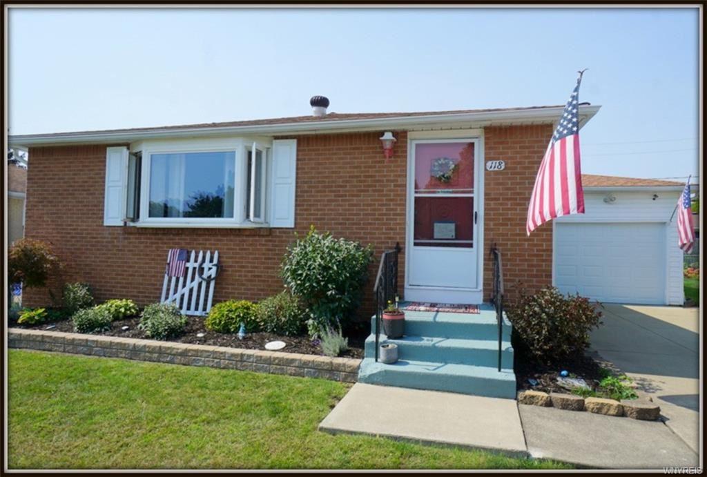 118 Fairelm Lane, Cheektowaga, NY 14227 - #: B1293168