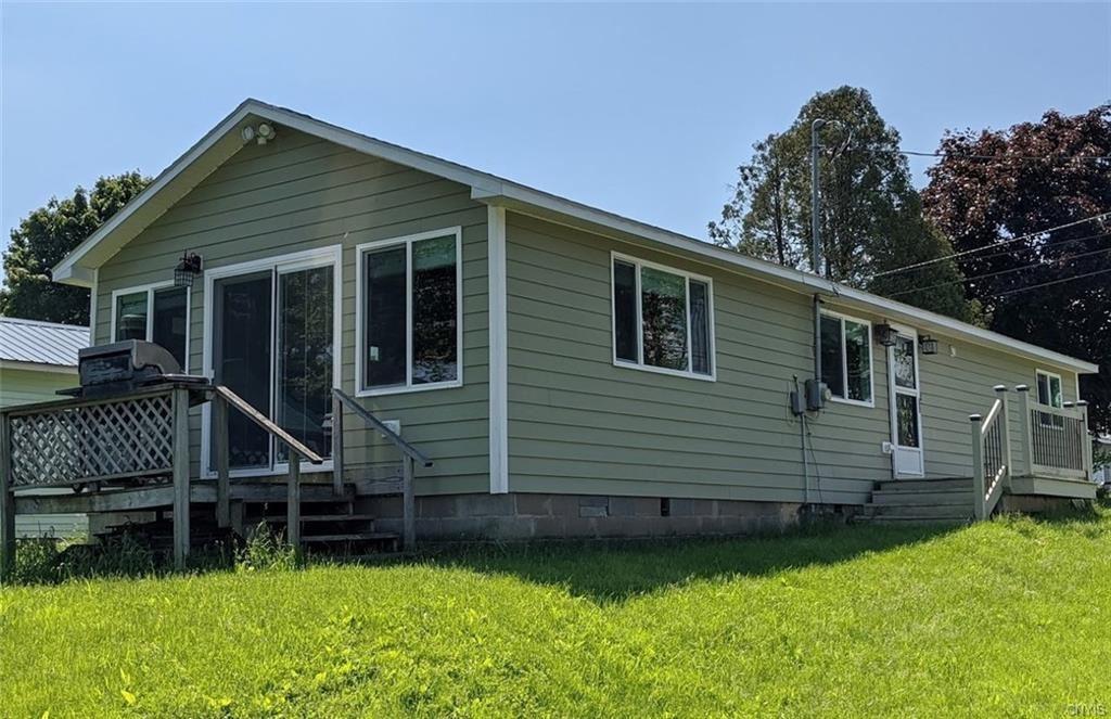 8680 Lake Road, Chittenango, NY 13037 - #: S1270168