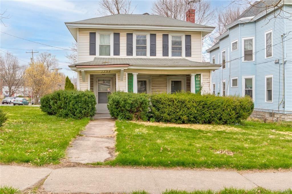 1756 W Genesee Street, Syracuse, NY 13204 - #: S1328168