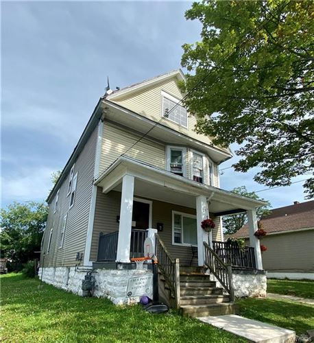 Photo of 63 Hawley Street, Buffalo, NY 14213 (MLS # B1282169)