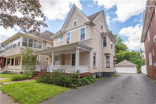 Photo of 167 Rosedale Street, Rochester, NY 14620 (MLS # R1373169)